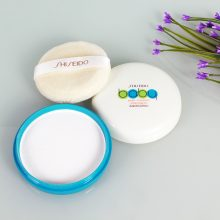 Phấn phủ Shiseido Baby Powder Pressed 50gr xách tay