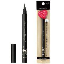 Bút kẻ mắt nước Shiseido Integrate Liquid Eyeliner xách tay Nhật