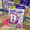 vien-uong-dhc-vitamin-b-mix-60-ngay-noi-dia-nhat-ban